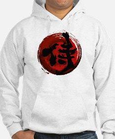8df5e4f1342d Samurai Armor Sweatshirts   Hoodies - CafePress