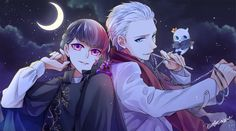 Manga Girl, Anime Couples, Anime Guys, Kawaii, Comics, Drawings, Boys, Cute, Handsome
