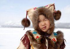 Clothing of Yakutia