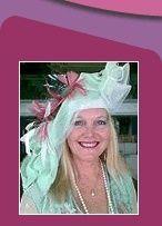 Classy ladies race hats, ladies hat, ladies dress hats, vintage ladies hats, ladies felt hats, ladies hats, ladies sun hats, ladies church hats, fashion, hats ladies, womens hats, ladies winter hats, ladies summer hats image