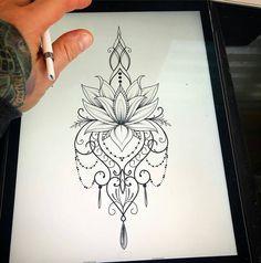 TATTOO INK (@tattooinke) в Instagram: «Inspiração Artista: @stevesavart _ @igtattoogirl @thinkbeforeuink…»