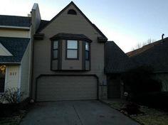 Bank Owned Foreclosure for Sale in Edmond, OK: 313 Abilene Avenue, Edmond, OK - presented by Dutch Revenboer