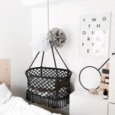 little hedonist crib | bohemian wieg | lullaby crib black https://www.kidzzz.nl/merken/little-hedonist