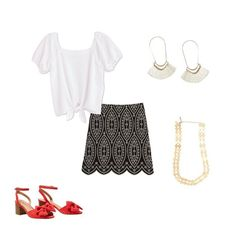 Day To Night Outfits, Work Outfits, Summer Outfits, Fabrics, Loft, Skirts, Clothing, Inspiration, Style