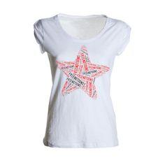 t-shirt Friend-toons lady, disponibile nel nostro shop online. www.friendtoons.com