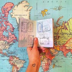Find out how you could travel the world for free or on a budget – it's easier than you think!