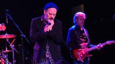 Michael Stipe (Patti Smith) Wichita Lineman live from the Bowery ballroom on NYE 12/31/2011 in NYC