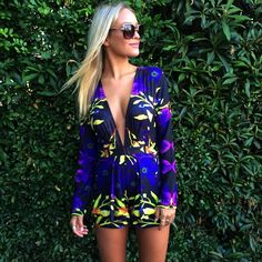 Fun summer look Summer Chic, Spring Summer Fashion, Spring Style, Estilo Glamour, Summer Outfits, Cute Outfits, Miami Fashion, Weekend Style, Summer Trends