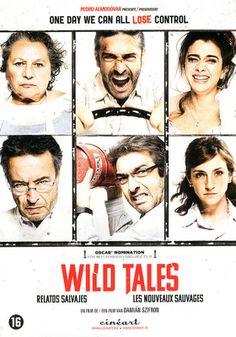 Wild tales - Damián Szifron