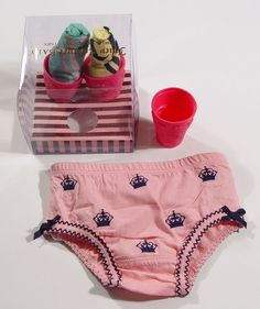 Juicy Couture Diaper Covers!