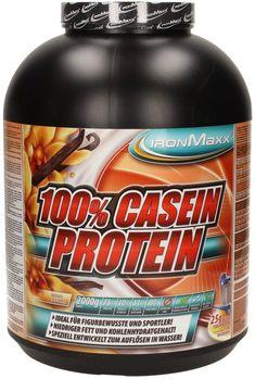 Caséine micellaire IronMaxx Tnt Sports, Casein Protein, Sport Diet, Nutritional Supplements, Fett, Room Ideas