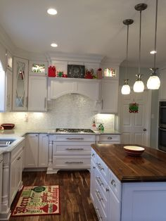 Acacia wood flooring on pinterest acacia flooring for Acacia wood kitchen cabinets