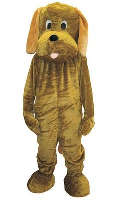 #Puppy #Mascot Adult #Costume | #Oyacostumes #hHalloween