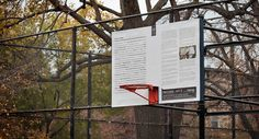 "This page was created as a basketball backboard in his old neighborhood near the Marcy Projects. The pages hold the song lyrics to ""Where I'm From,"" a dedication to the unforgiving lifestyle of the thug in the streets of Bed-Stuy Brooklyn."