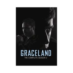 Graceland: Season 2 [3 Discs]