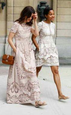 Maxi dresses ❤
