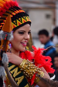 3 de enero, de 2015. Carnaval Multicolor de la Frontera. Ipiales, Nariño, Colombia. Tomada por: Gustavo Montenegro Cardona.
