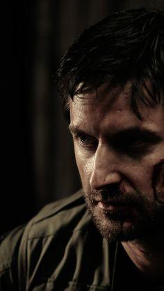RA as John Porter, Strike Back Project Dawn (series 2).