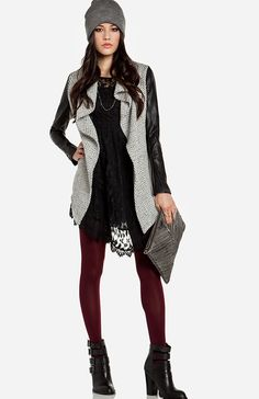 Check out Blame Canada at DailyLook