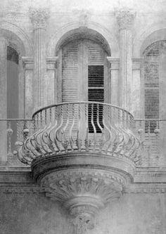 ♔ Paris ~ Via French architecture