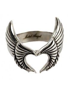 Heart Soul Ring