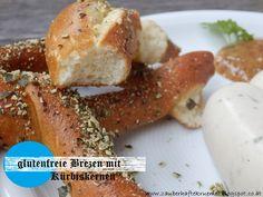glutenfreie Brezeln, glutenfreie Brezen, gluten-free pretzels