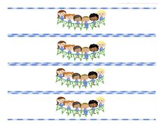 Girl Scouts: NEW Daisies Cookie Box Wrap Thank You - FREE Printable