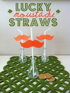 20 St. Patrick's Day Crafts for Kids | Yesterday On Tuesday