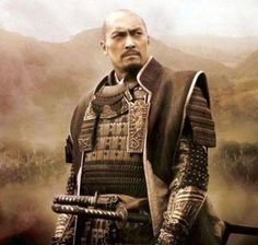 Last Samurai of Japan ~ Loved this movie...everything about it.  Full of great design.  Saw the samurai collection in San Francisco.  It was awesome!