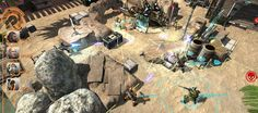 Point Blank Games developing Firefly inspired turn-based strategy Shock Tactics -  Are you a big player of games like Jagged Alliance and XCOM? Let's talk about Shock Tactics, a single player sci-fi turn-based strategy game that's in development for the PC by Point Blank Games and will be released this summer. The developers say it's inspired by the space... http://www.gamesreview.tvseriesfullepisodes.com/point-blank-games-developing-firefly-inspired-turn-ba