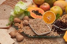 Fiber Rich Foods to Include in a Low Cholesterol Diet