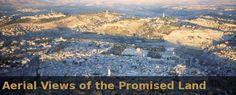 Jerusalem-aerial