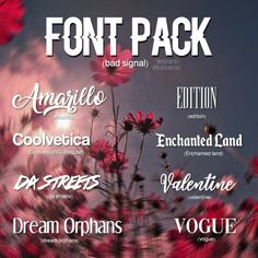 Text Fonts, Typography Fonts, Lettering, Elementos Do Photoshop, Edit Font, Aesthetic Fonts, Overlays Tumblr, Font Packs, Overlays Picsart