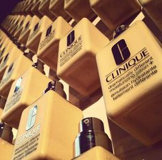 Clinique new DDML+: now post on stylissima.co.il