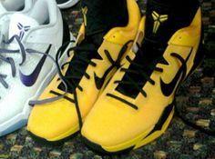 "Nike Zoom Kobe VII Supreme ""Playoff P.E."""