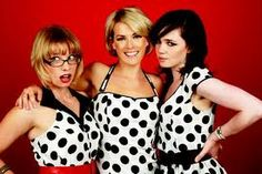 The Pipettes!