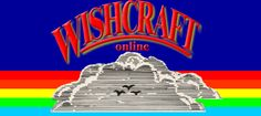 website to the great book Wishcraft! This book has helped me accomplish so much in my life and career. By Barbara Sher