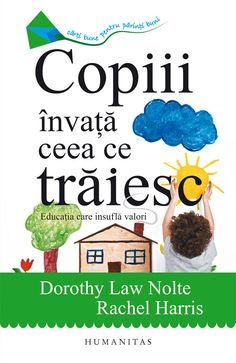 Oferte in Carti > Parenting si familie Good Books, Books To Read, Amazing Books, Rachel Harris, Kids Education, Parenting, Reading, Children Books, Tudor