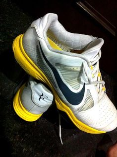 5 Tips For Selecting Your Best Tennis Shoes b3dd134f611