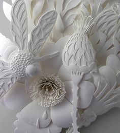 All about the art and craft of paper cutting. Kirigami, Paper Cutting, Art Postal, Fine Stationery, Arts And Crafts, Paper Crafts, Paper Magic, Magic Art, Deco Originale