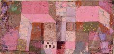 Paul Klee 'Gartenhaus' (Garden Shack) 1929