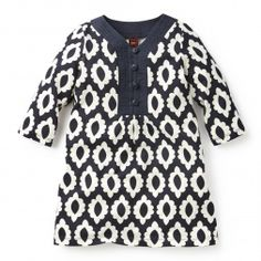 Tory Burch for the under 10 set