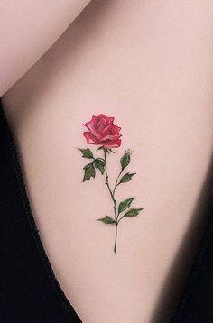 Rose Tattoo   Tattoo Ideas and Inspiration