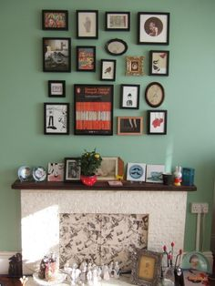 Picture framing ideas | Top 10 easy DIY home decor projects