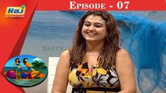 BEACH GIRLZ - Episode - 07 | Sona