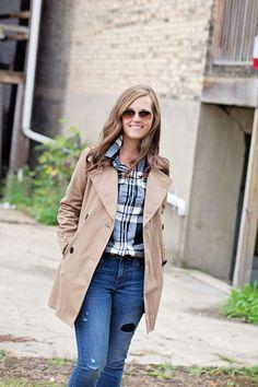 west michigan style fashion mom blogger