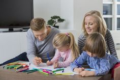 The Importance of Intentional Parenting - my first article as a contributor to TheBlaze!
