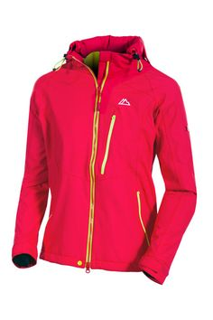 Target Dry Ladies Echo Jacket - Scarlet Ladies Xtreme Series High Performance Jacket Echo brings all the award winning performance of our Element