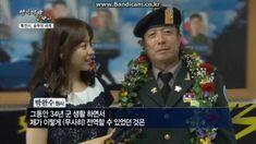 3 nữ diễn viên xinh đẹp của Hàn Quốc lớn lên trong gia đình có bố là quân nhân Park Bo Young