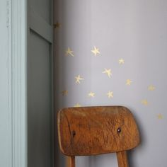 Le Repère des Belettes Etoile stickers are wonderful little gold stars that can spark the imagination of your little star Wall Decor, Room Decor, Star Wall, Gold Stars, Kid Spaces, My New Room, Kids Decor, Wall Stickers, Star Stickers